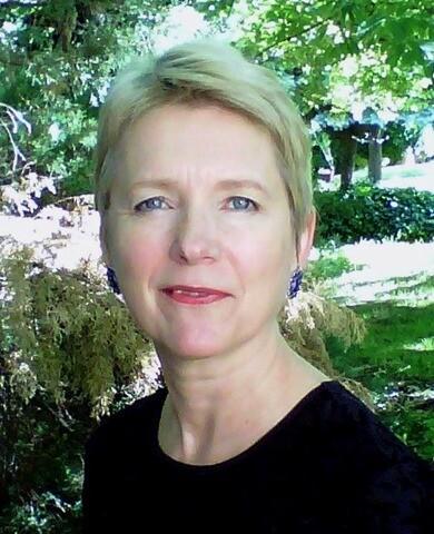 Sabine O'Hara