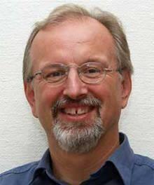 Kenneth Boulding Award Annoucement - 04 20 2016 Arild