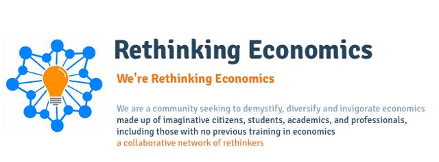 RethinkingEconomics
