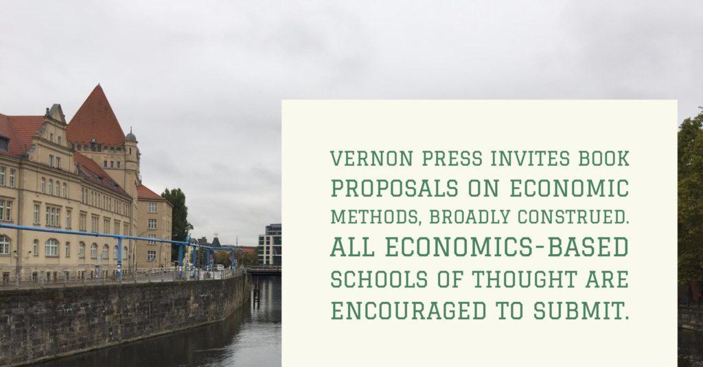 Vernon Press Book Proposals