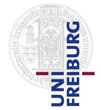 University of Freiburg Logo