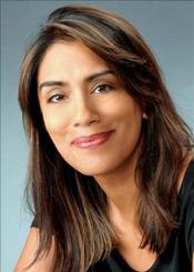 Madhavi Venkatesan