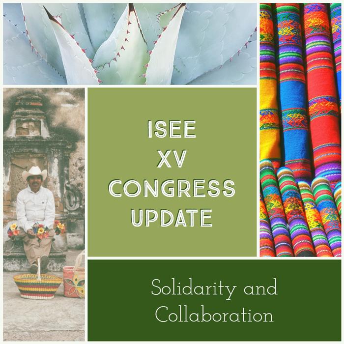 ISEE XV Congress