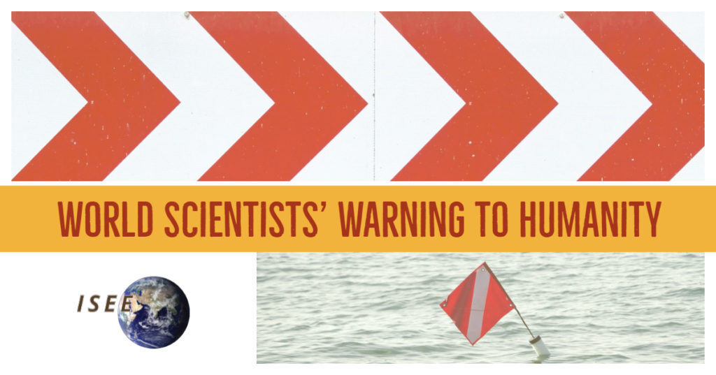 World Scientists' Warning to Humanity