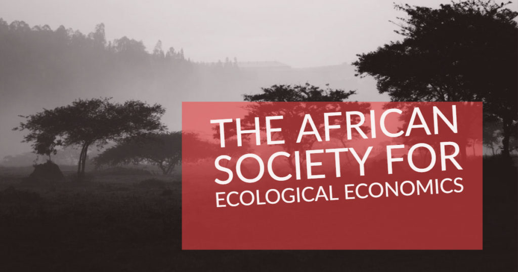 The African Society for Ecological Economics