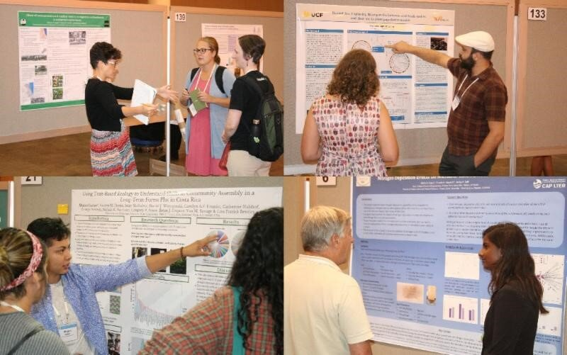 Abstracts must be submitted through the online form by Thursday, May 2 at 5:00 PM Eastern (2:00 PM Pacific) Time. All abstracts accepted from this call will be presented as posters on Friday morning, August 16.