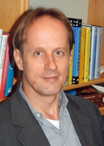 Dr. Volker Mauerhofer